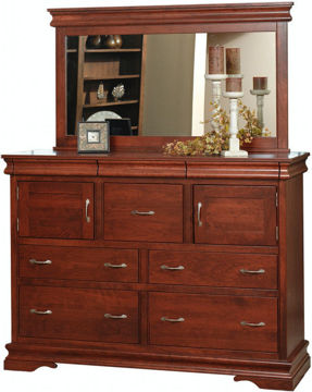 Picture of LEGACY MULE DRESSER