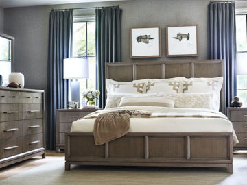 Picture of RACHAEL RAY HOME COMPLETE QUEEN BED