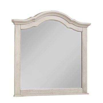 Picture of HAMPTONS ARCHED MIRROR