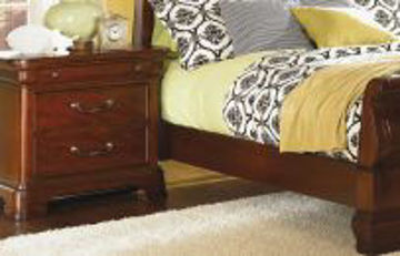 Picture of EVOLUTION NIGHTSTAND