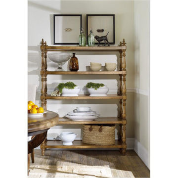 Picture of ARCHIVIST ACCENT ETAGERE