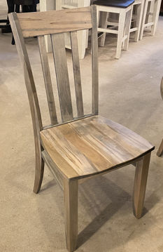 Picture of CLEVELAND SIDE CHAIR