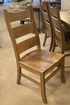Picture of ROCHESTER SIDE CHAIR