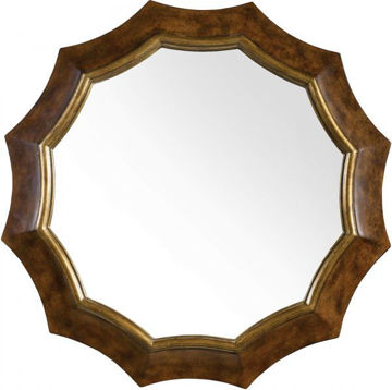 Picture of ARCHIVIST ACCENT MIRROR