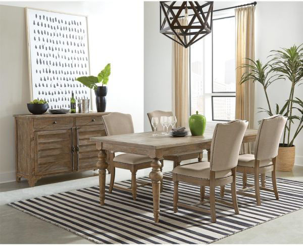 Picture of SONORA DINING TABLE