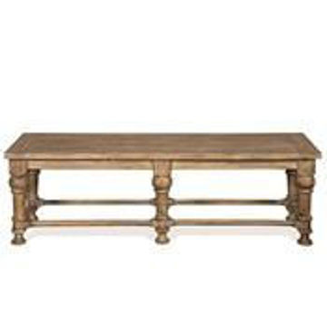 Picture of SONORA DINING BENCH