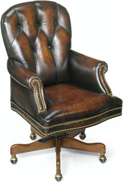 Picture of MARCUS EXECUTIVE SWIVEL TILT CHAIR