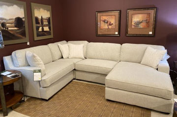 Picture of PAXTON SECTIONAL