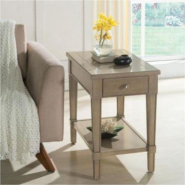 Picture of PARKDALE RECTANGULAR CHAIRSIDE TABLE