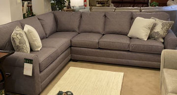 Picture of TAILOR MADE SECTIONAL