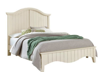 Picture of CASUAL RETREAT COMPLETE KING SIZE BED