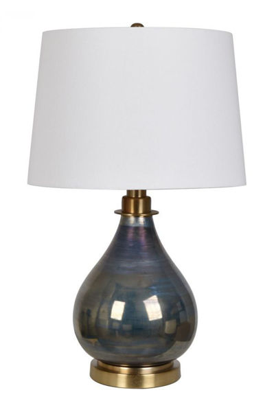 Picture of CONE TABLE LAMP