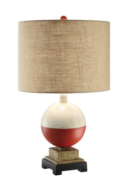 Picture of BOBBER TABLE LAMP