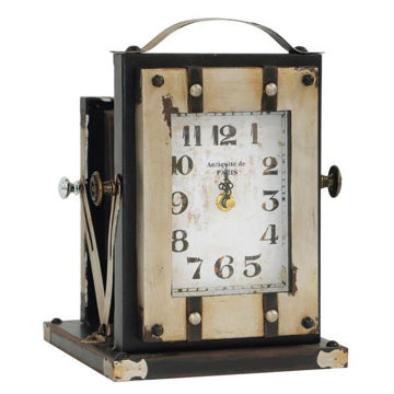 Picture of TIME FLASH CLOCK