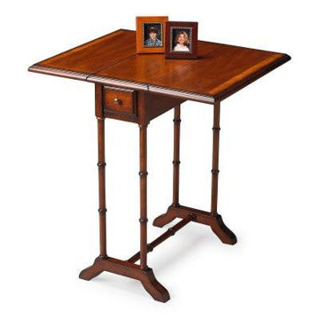 Picture of DARROW FLIP-TOP ACCENT TABLE