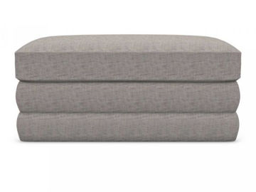 Picture of CORY OTTOMAN