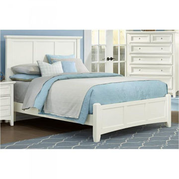 Picture of BARNBURNER 29 QUEEN MANSION BED