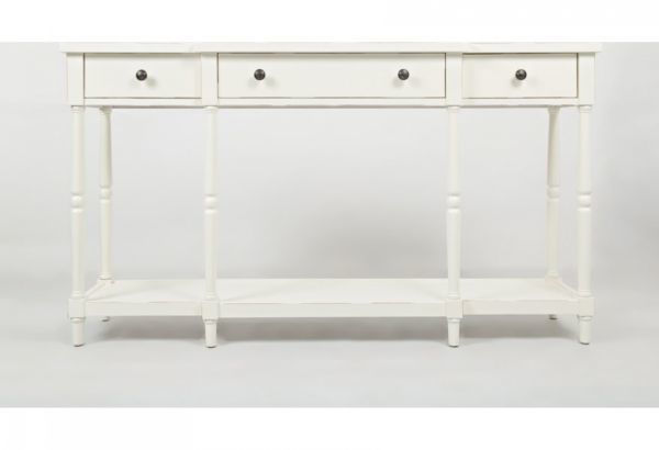 """Picture of STATELY HOME 60"""" CONSOLE"""
