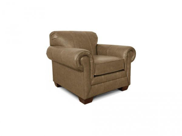 Picture of MONROE LEATHER STANDARD CHAIR