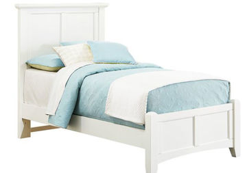 Picture of BARNBURNER 29 TWIN MANSION BED