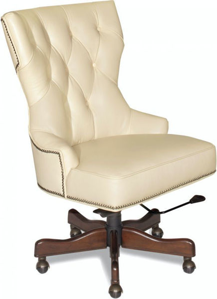 Picture of PRIMM EXECUTIVE SWIVEL TILT CHAIR