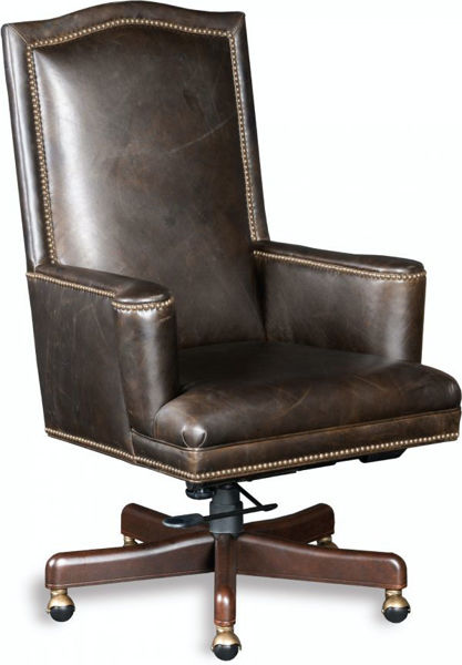 Picture of CINDY EXECUTIVE SWIVEL TILT CHAIR