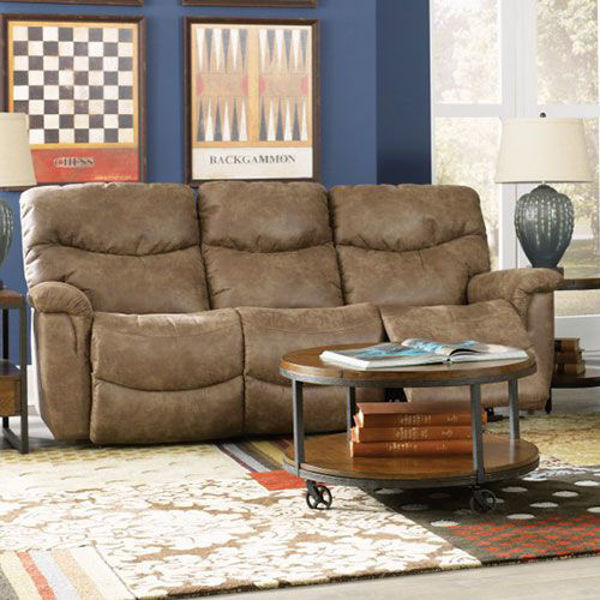 Picture of JAMES POWER RECLINING SOFA
