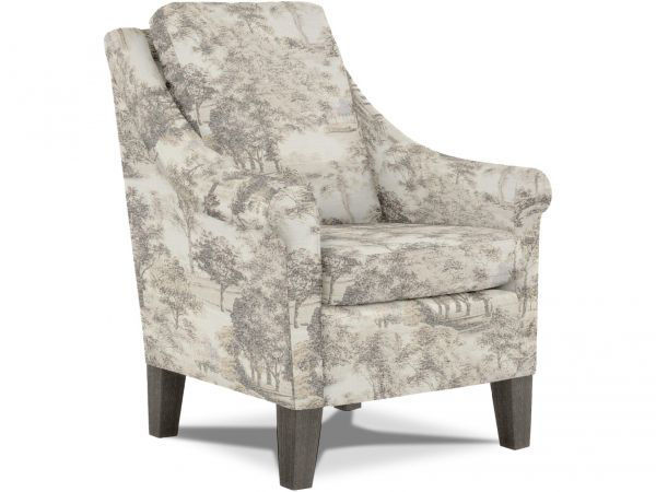 Picture of CHARMES CLUB CHAIR