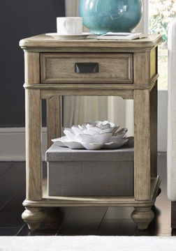 Picture of 8817 SERIES RECTANGULAR END TABLE