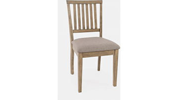 Picture of PRESCOTT PARK SLATBACK CHAIR