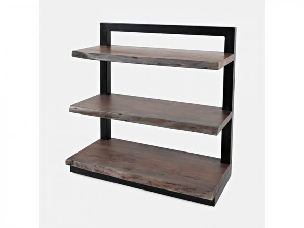 Picture of NATURES EDGE 3 SHELF BOOKCASE