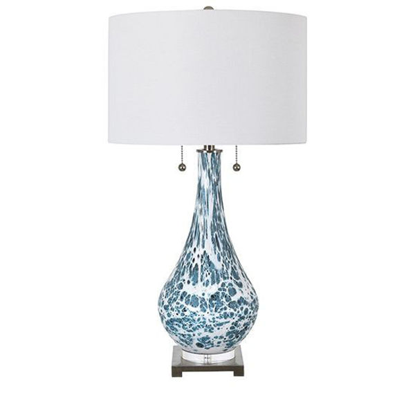 Picture of ANEL TABLE LAMP