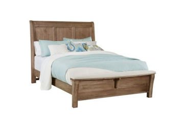 Picture of CHESTNUT CREEK QUEEN SIZE BED