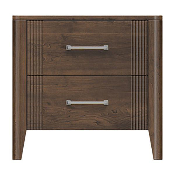 Picture of WESTWOOD 2 DRAWER NIGHTSTAND