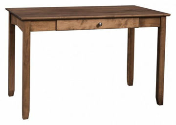 """Picture of LINWOOD 48"""" WRITING DESK"""