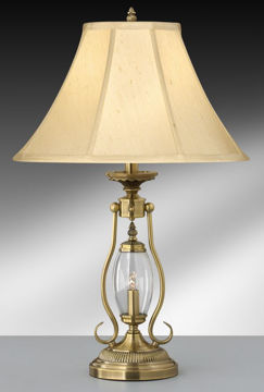 Picture of LANTERN TABLE LAMP