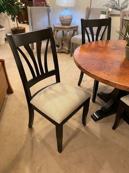 Picture of HARTFORD UPHOLSTERED SIDE CHAIR