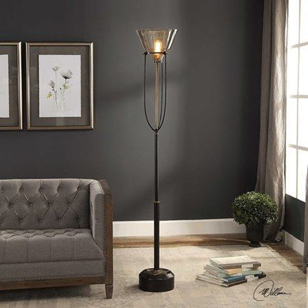 Picture of AMALEEDA FLOOR LAMP