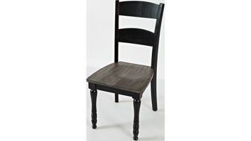 Picture of MADISON COUNTY LADDERBACK CHAIR