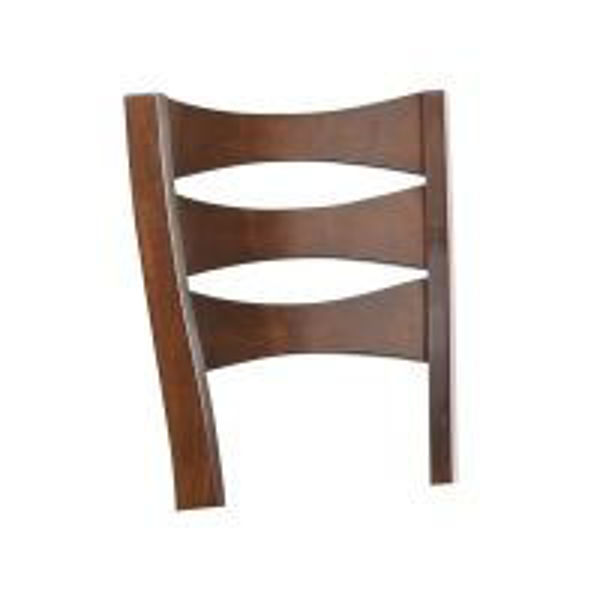 """Picture of DBS-09-24""""  SWIVEL COUNTER STOOL"""