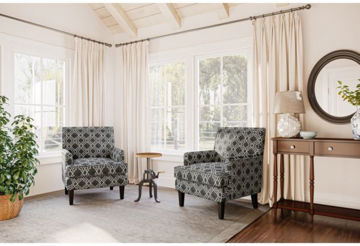 Picture of AUBREY ACCENT CHAIR