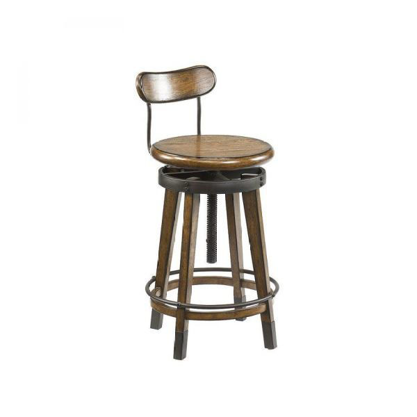 Picture of STUDIO HOME ADJUSTABLE STOOL