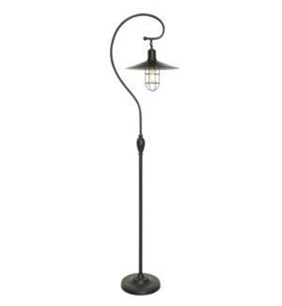 Picture of HARBOR SIDE FLOOR LAMP