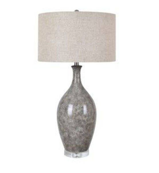 Picture of SILVERTON TABLE LAMP