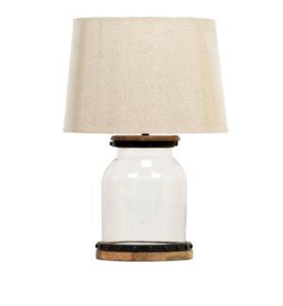Picture of PONDEROSA TABLE LAMP