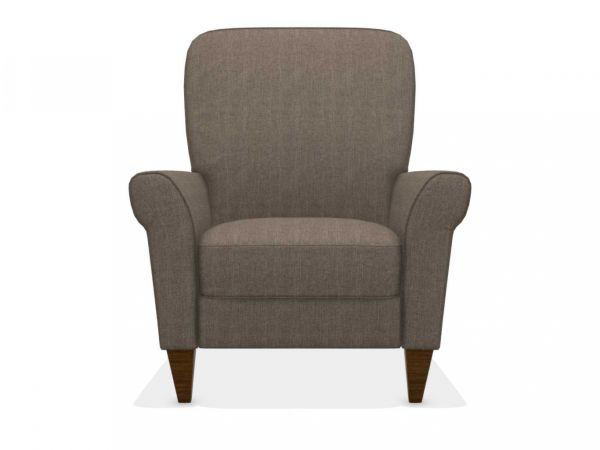 Picture of HAVEN HIGH LEG RECLINER