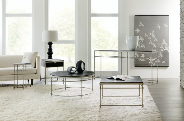 Picture of ST. ARMAND RECTANGULAR END TABLE
