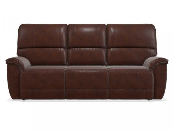 Picture of NORRIS POWER RECLINING LEATHER SOFA