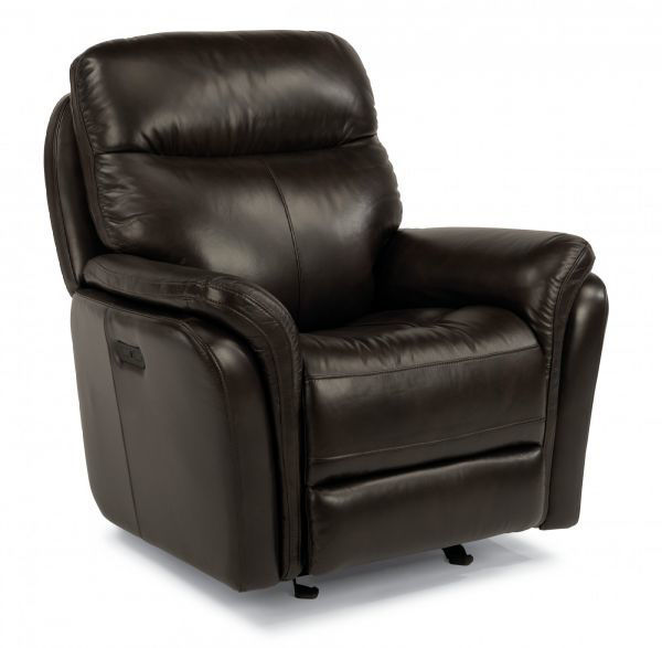 Picture of ZOEY POWER GLIDING RECLINER W/POWER HEADREST