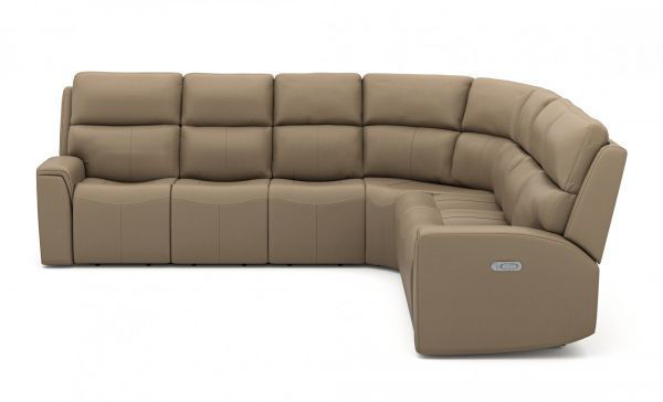 Picture of 5 PC JARVIS SECTIONAL